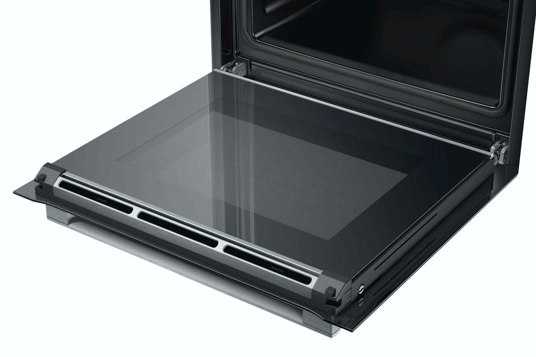 Bosch Series 8 Single Oven | HBG674BB1B