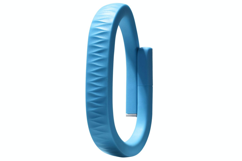 Jawbone Up Activity Tracker | Bright Blue