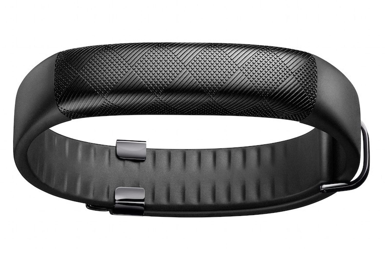 Jawbone Up2 Activity Tracker | Black Diamond