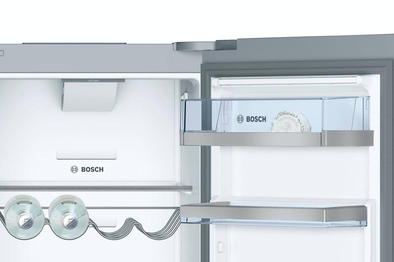 Bosch American Style Fridge Freezer | KAD92AI20G