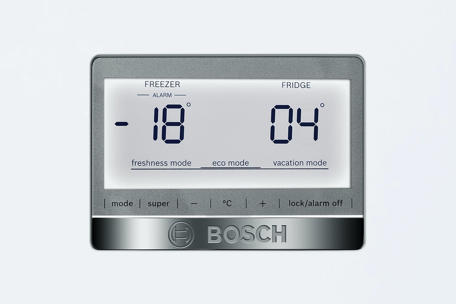 Bosch Serie 6 Freestanding Fridge Freezer | KGN36AW35G