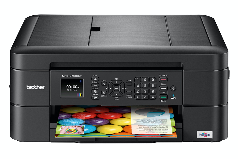 Brother Multifunction Inkjet Printer