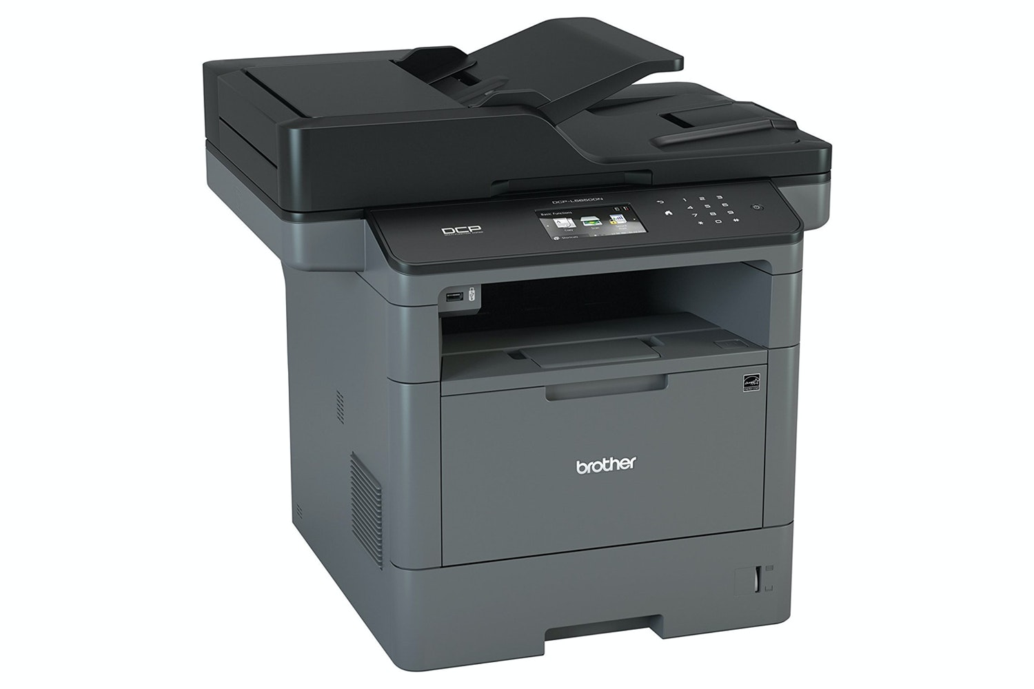 Brother Mono Laser Multifunction Printer