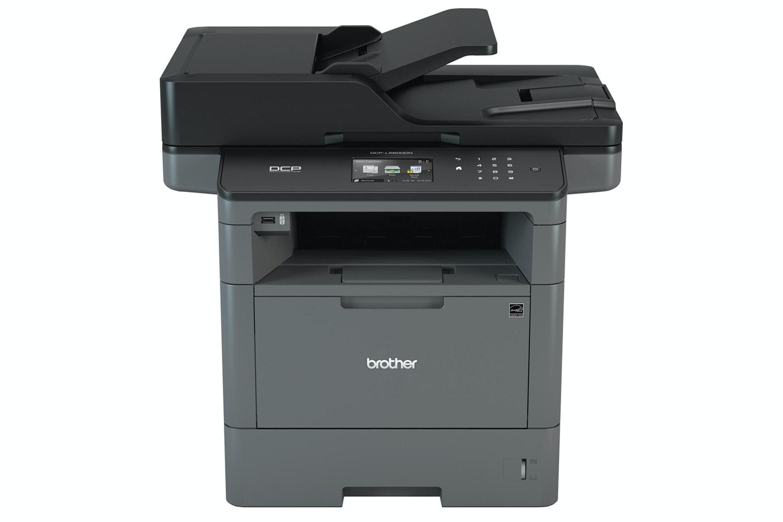 Brother Mono Laser Multifunction Printer