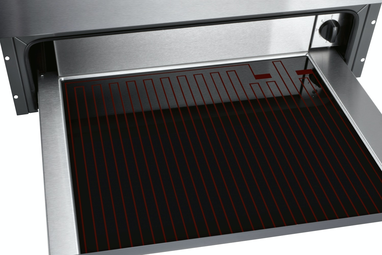 Neff Warming Drawer | N17HH10N0B