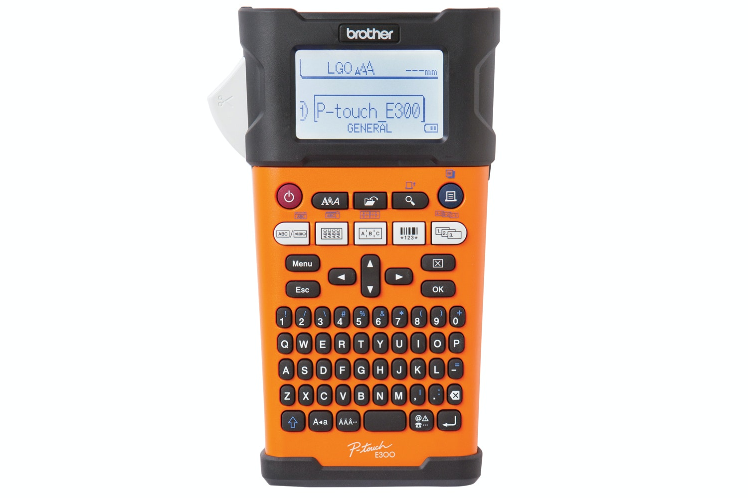 Brother Handheld Labelling Machine