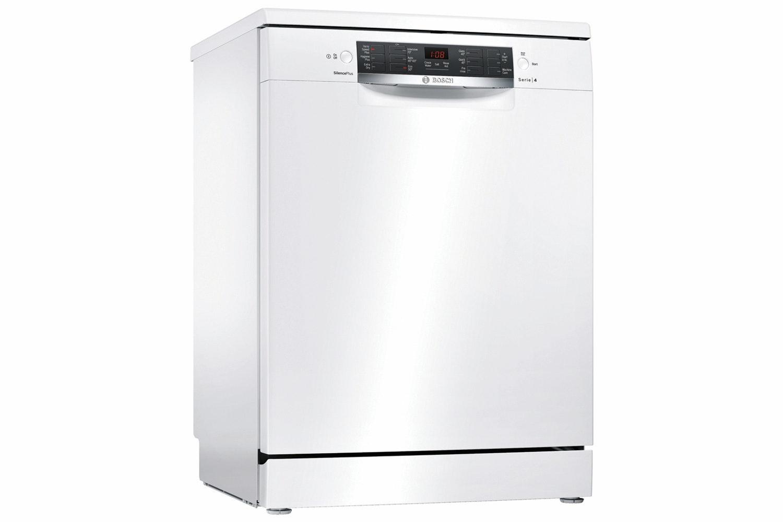 Bosch 60cm Freestanding Dishwasher | SMS46MW00G
