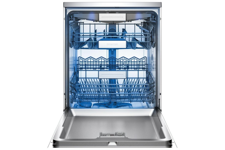 Siemens Freestanding Dishwasher   SN278I36TE
