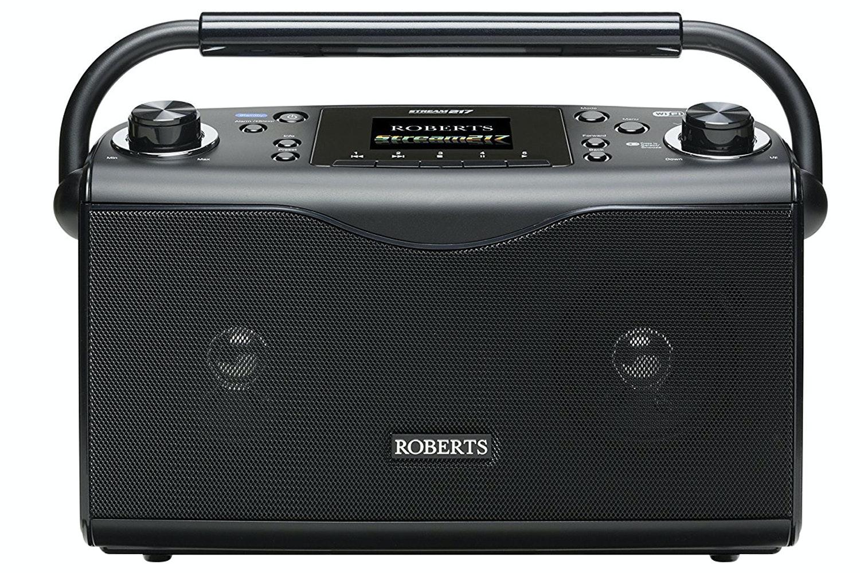 Roberts Smart Internet Radio | Stream217