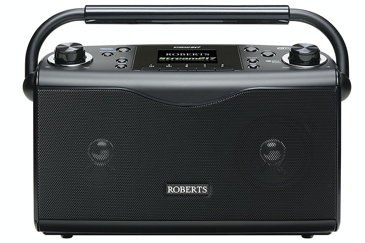 Roberts Smart Internet Radio | Stream217