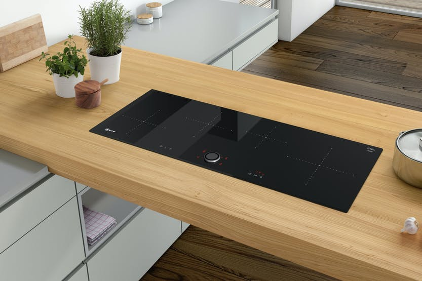 Neff 91cm Electric Induction Hob | T40FT40X0