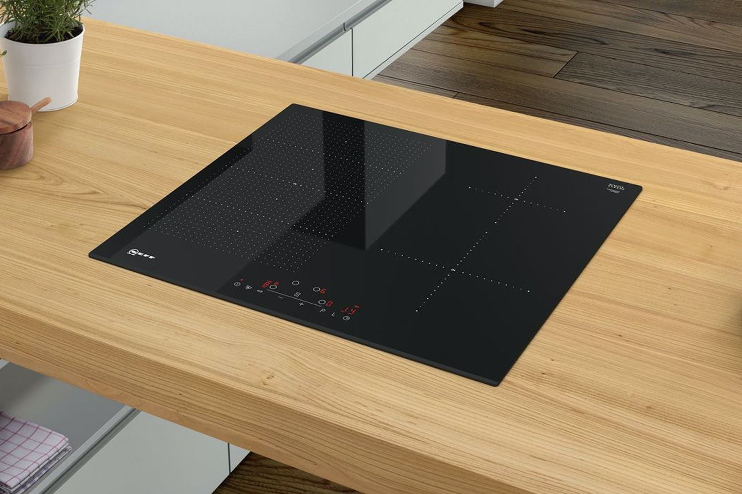 Neff 60cm Flex Induction Hob | T56FD50X0