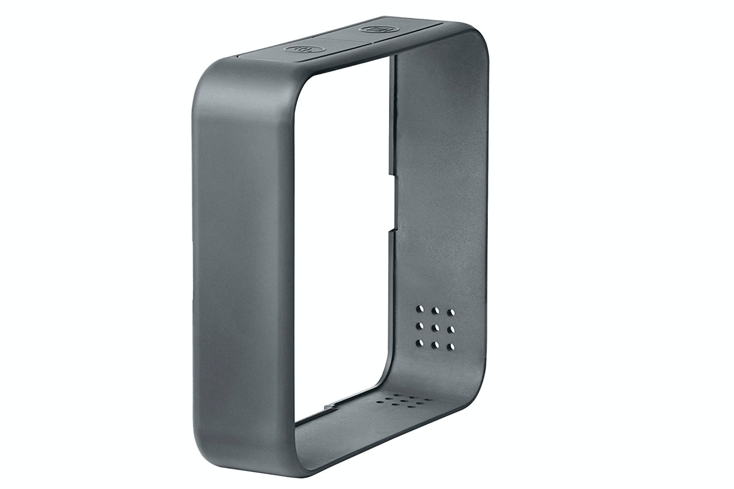 Hive Thermostat Frame | Grey