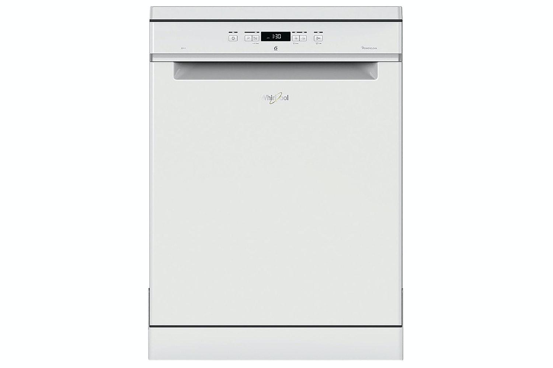 Whirlpool Supreme Clean Dishwasher | WFC3C24P
