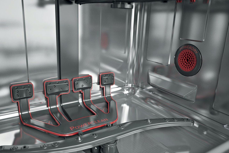Whirlpool Integrated Dishwasher | WIO3O33DEL