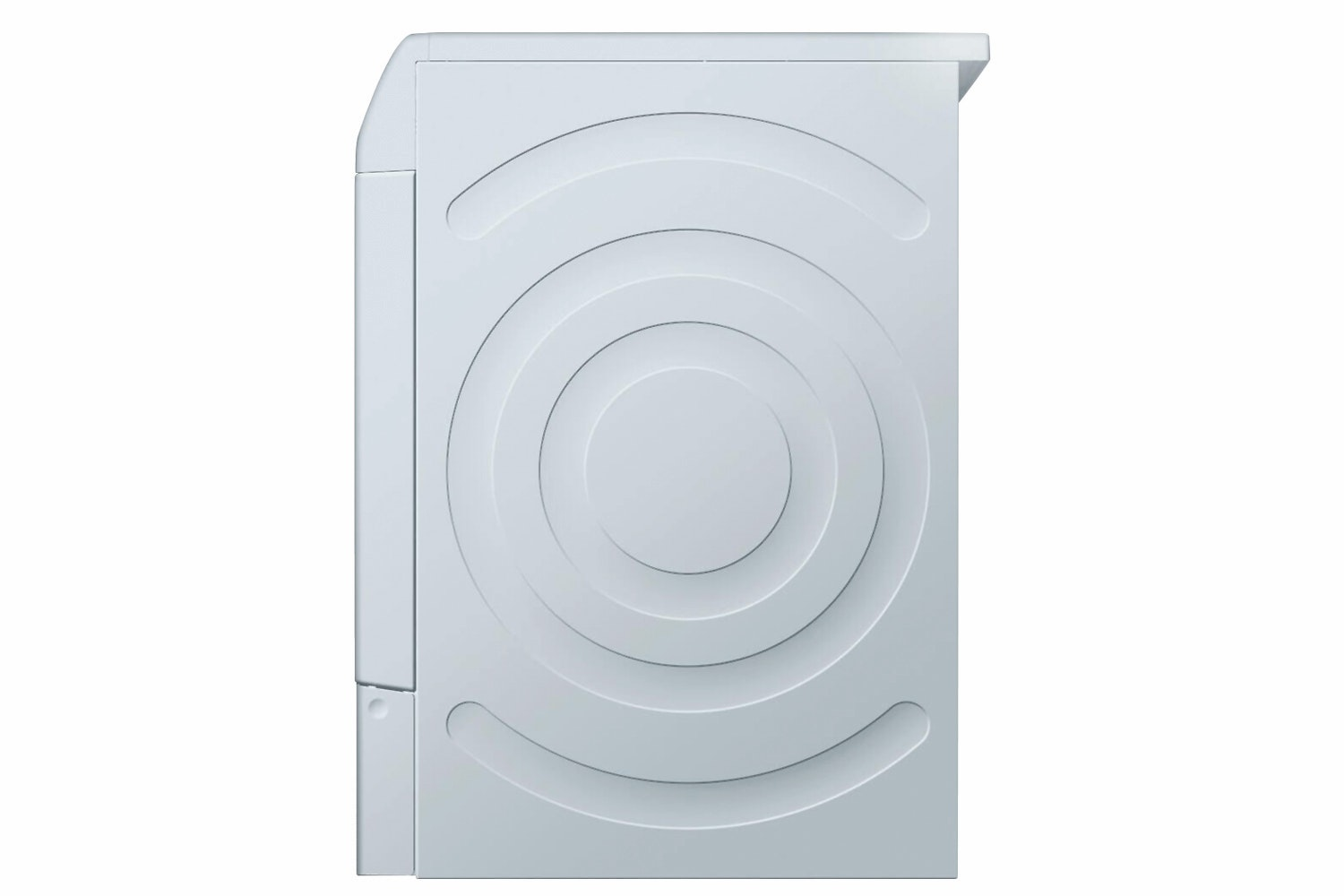 Siemens Freestanding Heat Pump Tumble Dryer | WT7UH640GB