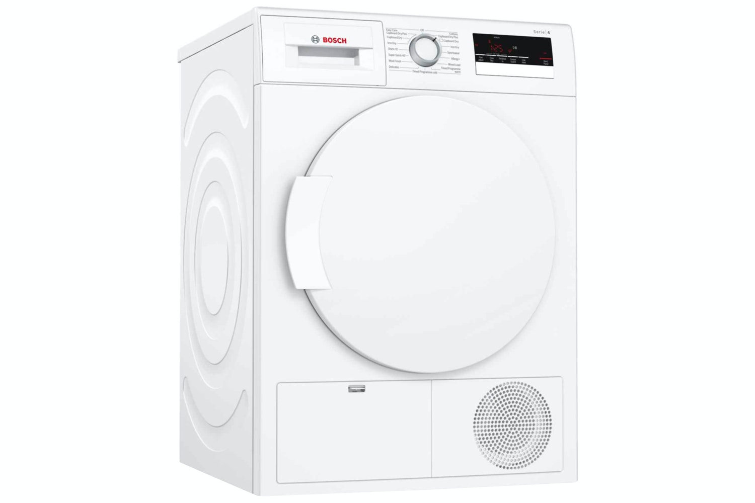 Bosch Series 4 8kg Condenser Tumble Dryer | WTN83200GB