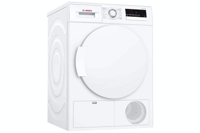 Bosch Series 4 8kg Condenser Tumble Dryer   WTN83200GB