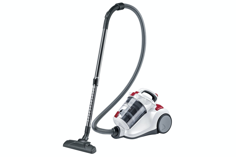 Zanussi CyclonClean Pets Bagless Cylinder Vacuum Cleaner | ZAN7890UKEL