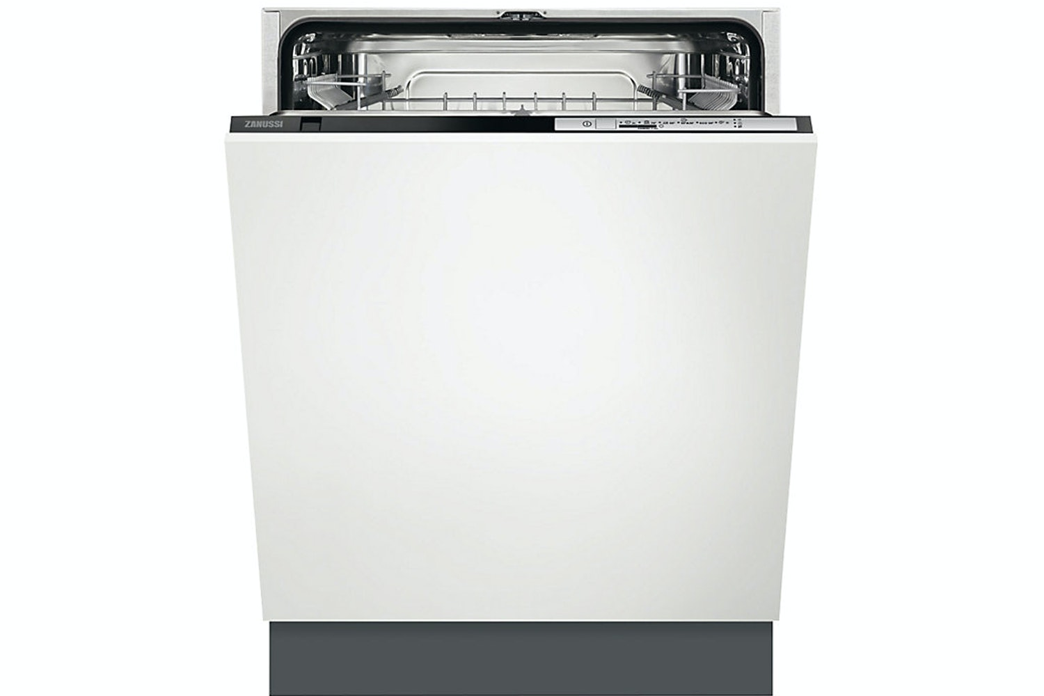 Zanussi Fully Integrated Dishwasher | 13 Place | ZDT22003FA