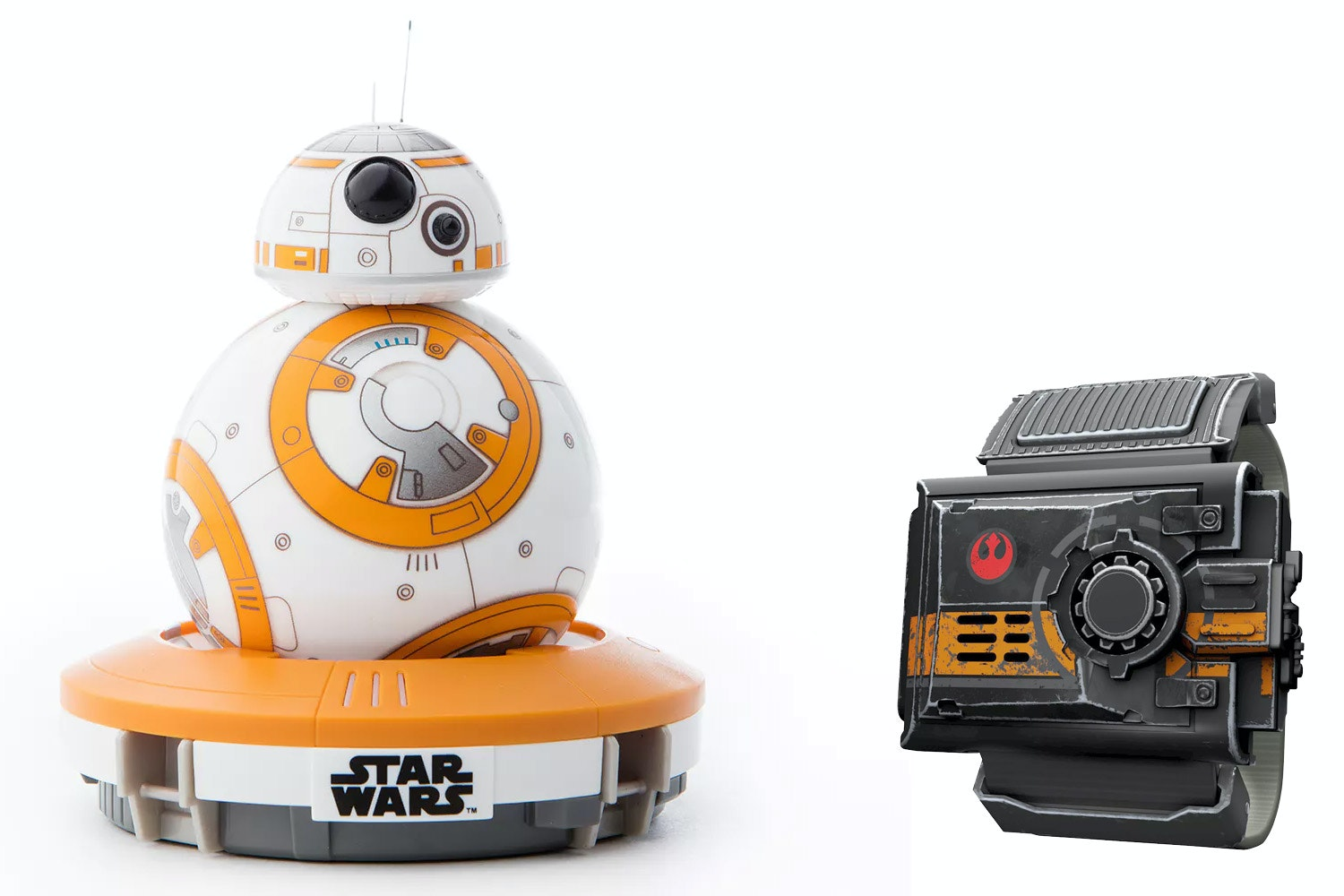 Sphero BB-8 2nd Gen with Droid Trainer