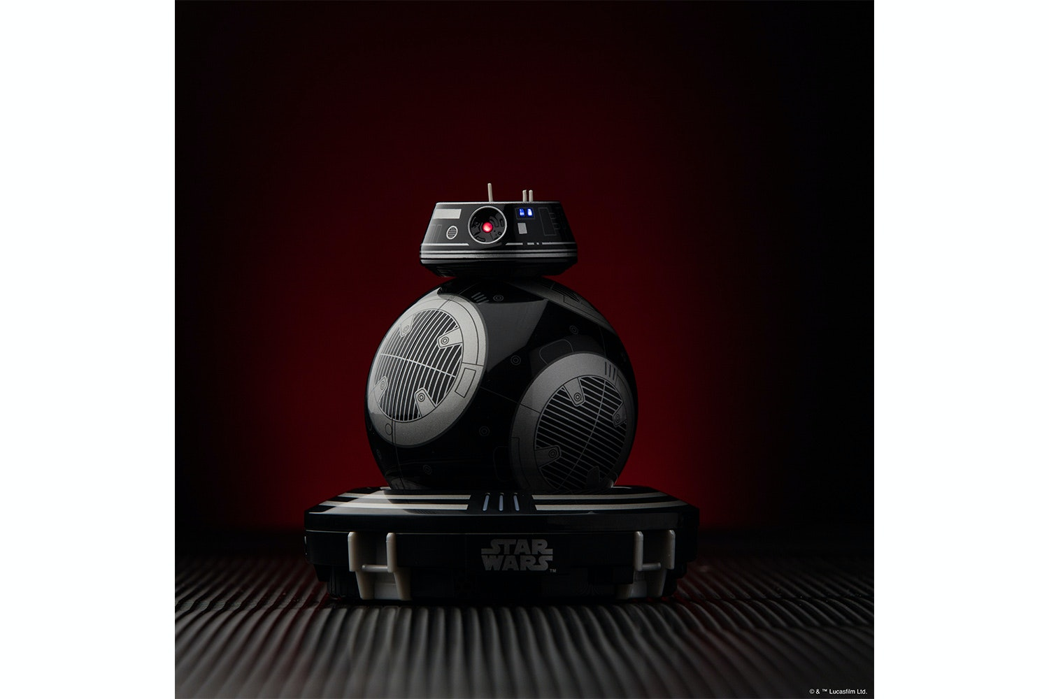 BB-9E App-Enabled Droid