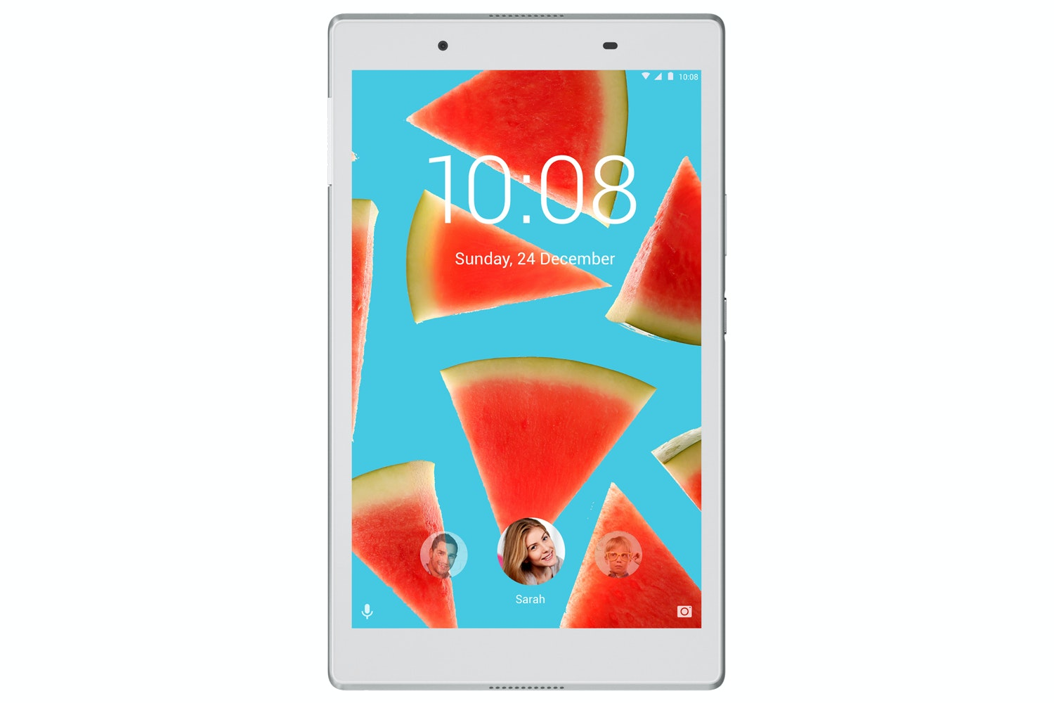 "Lenovo Tab 4 8"" Quad Core 1.4GHz 16GB Tablet 