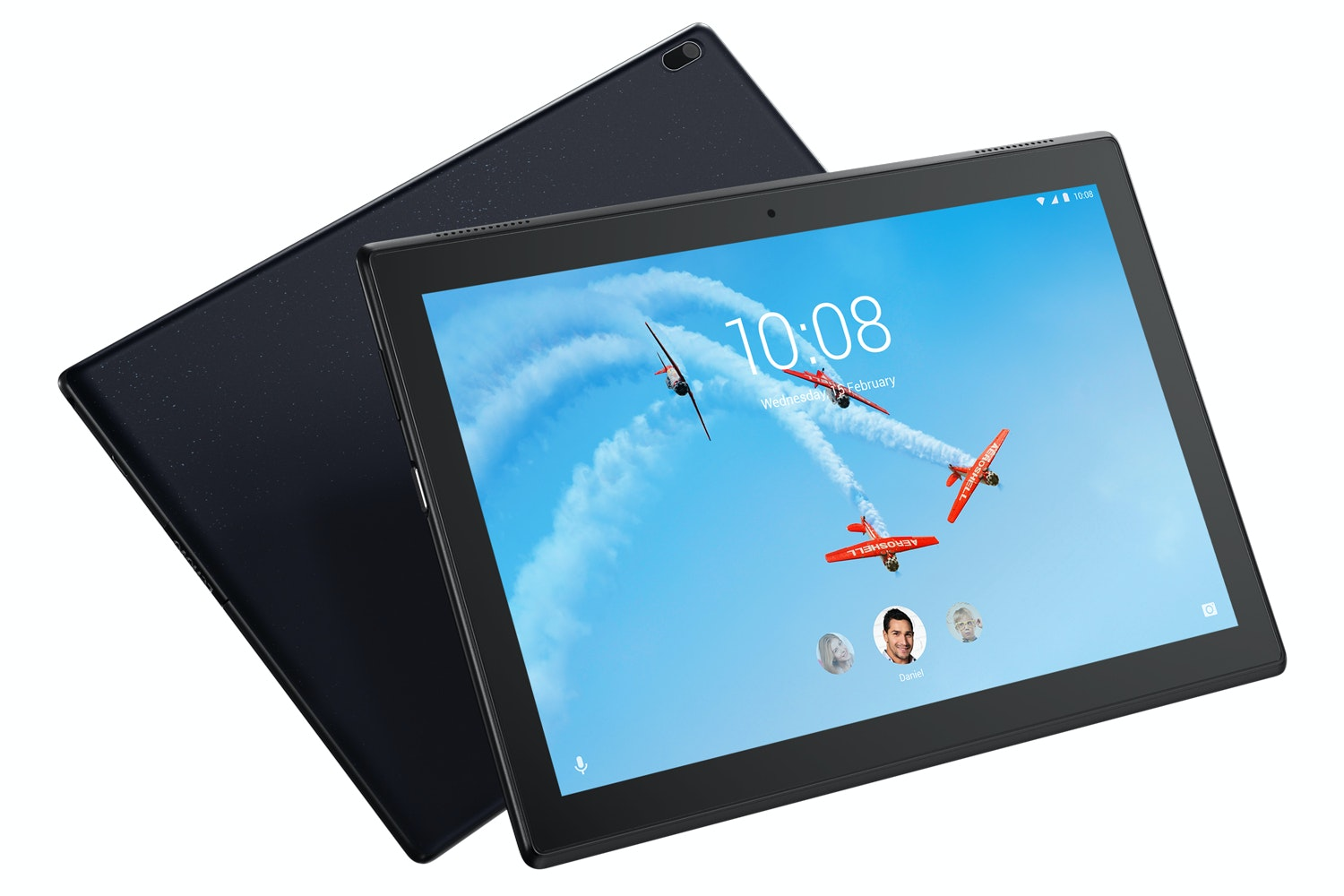 "Lenovo Tab 4 10"" Quad Core 