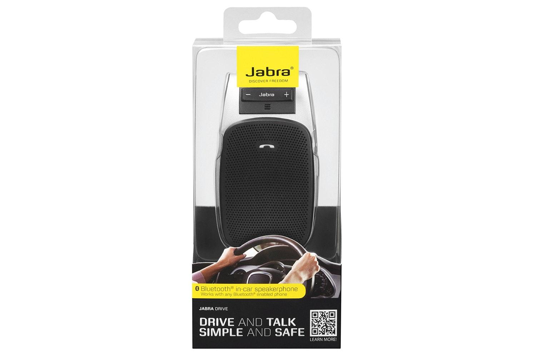 Jabra Drive Hands free Kit | Black