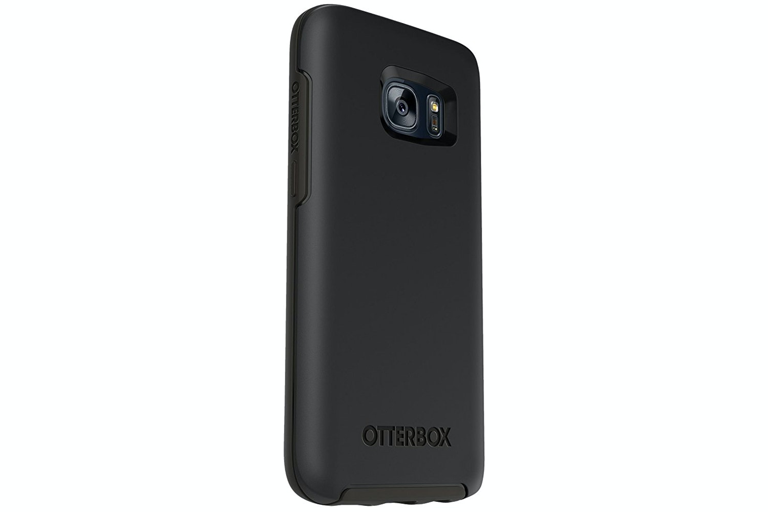 Otterbox Symmetry Case for Samsung Galaxy S7 | Black