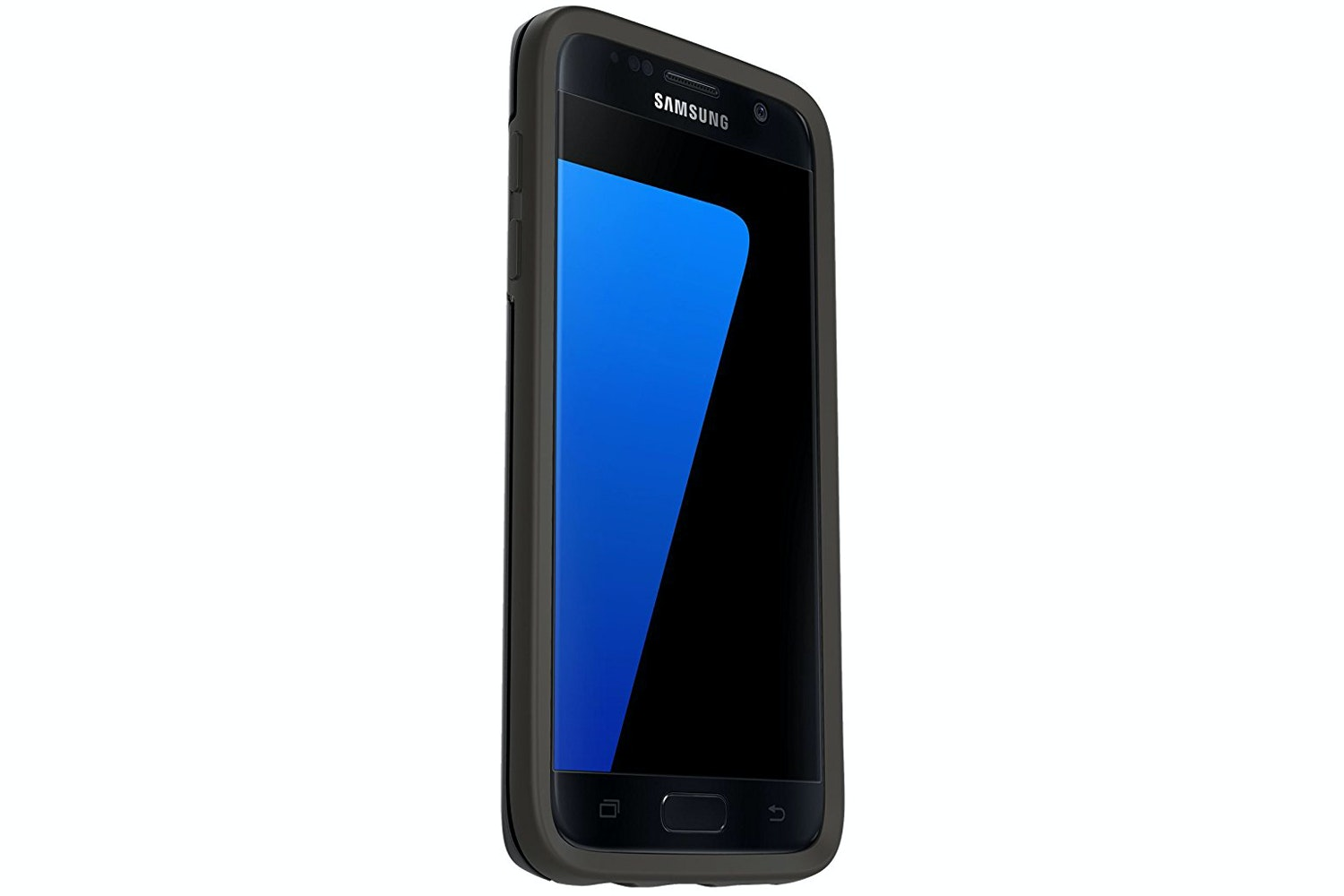 Otterbox Symmetry Case for Samsung Galaxy S7   Black