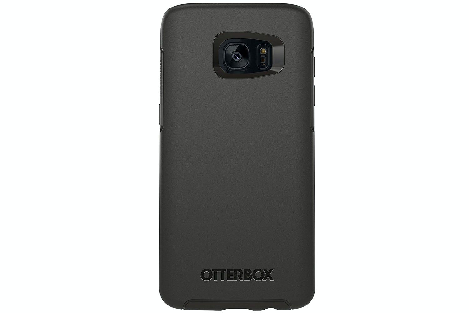Otterbox Symmetry Case for Samsung Galaxy S7 Edge | Black