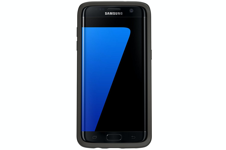 new concept f084a aa6dd Otterbox Symmetry Series Galaxy S7 Edge | Black