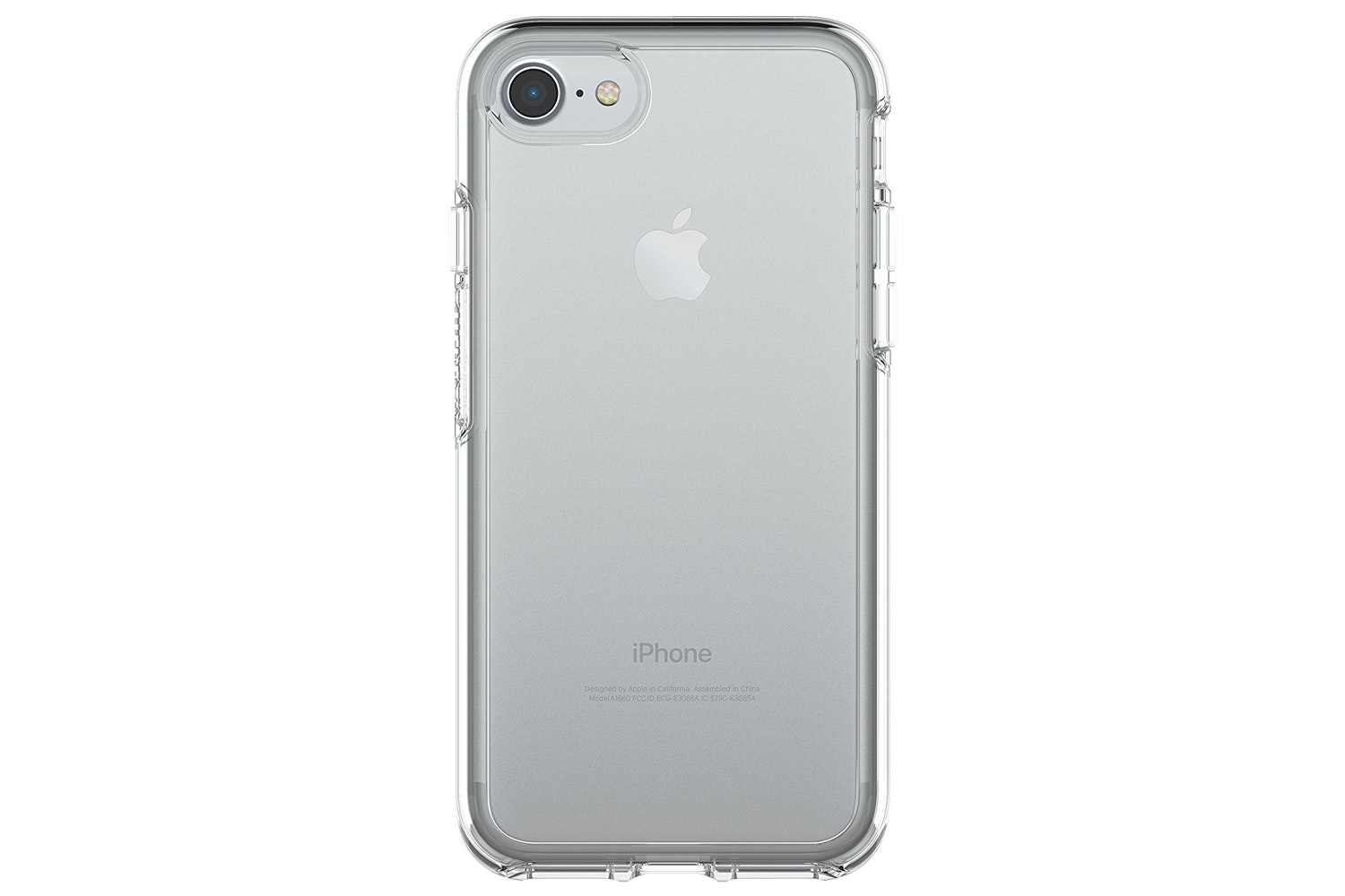 Otterbox Symmetry Series Apple iPhone 7 | Clear Crystal