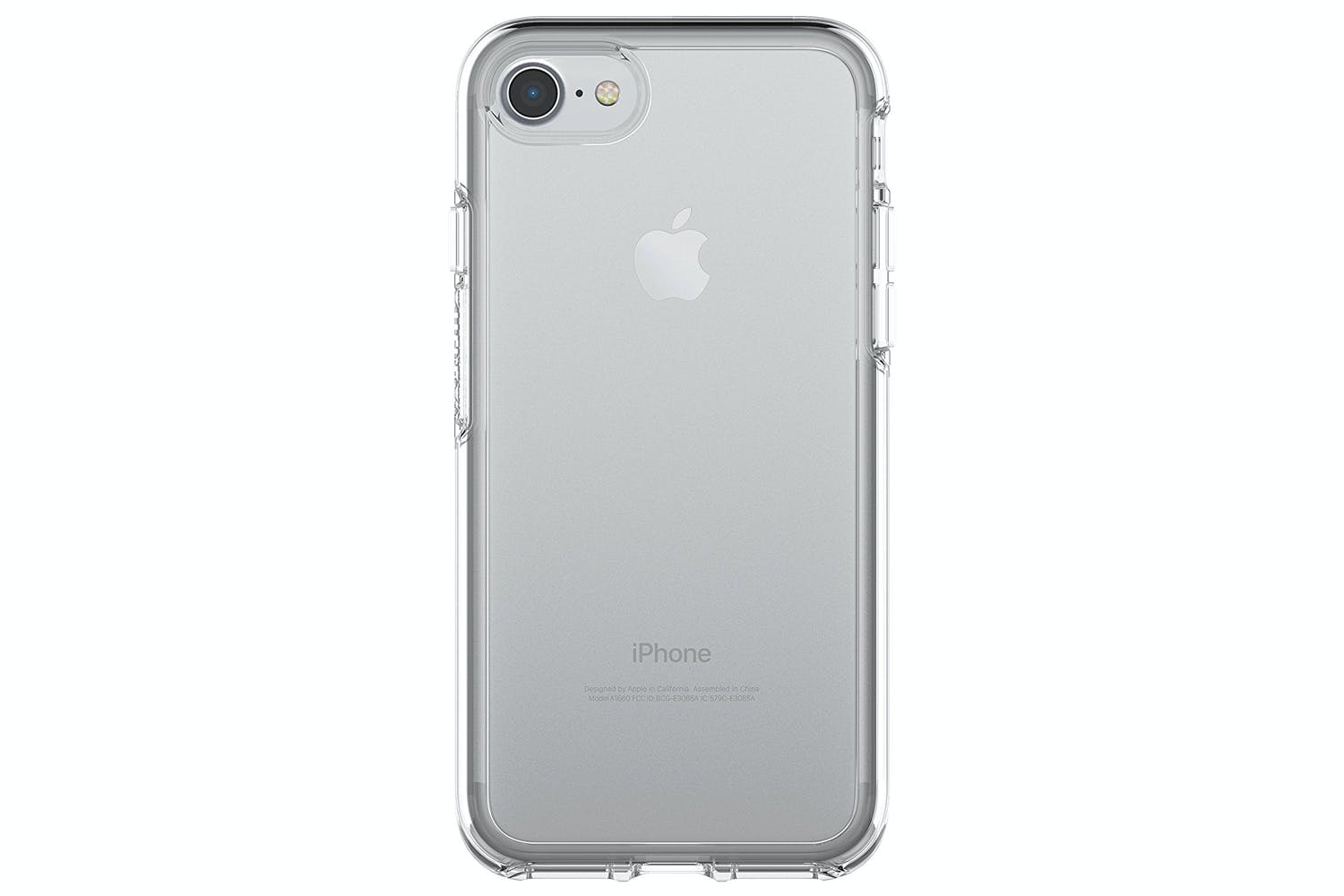 best service c5cfa 9c6b9 Otterbox Symmetry Series iPhone 8/7 Case | Clear Crystal