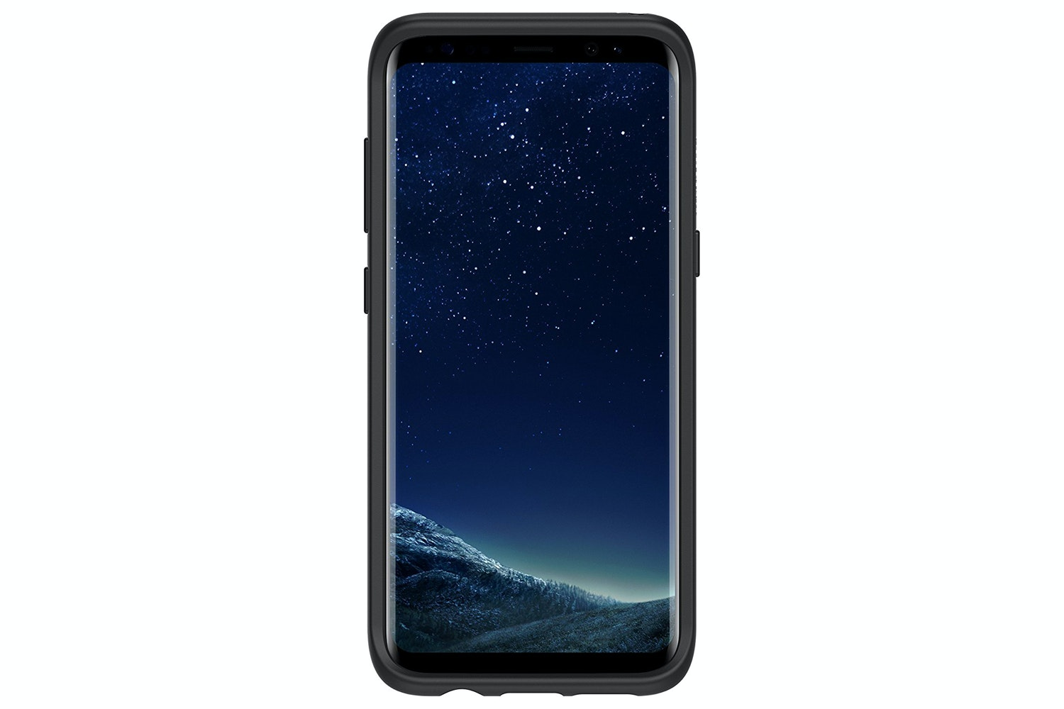 Otterbox Symmetry Case for Samsung Galaxy S8 | Black