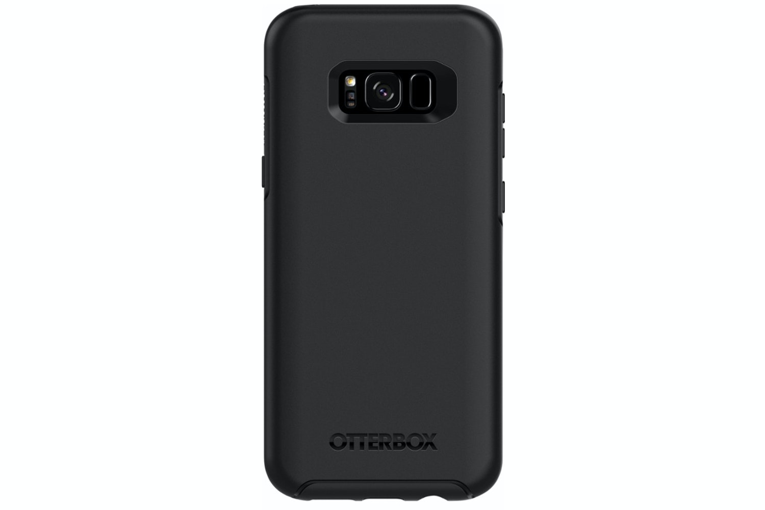 Otterbox Symmetry Case for Samsung Galaxy S8 Plus | Black