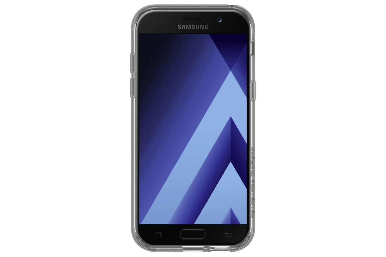 Otterbox Clearly Protected Case for Samsung Galaxy A3   Clear