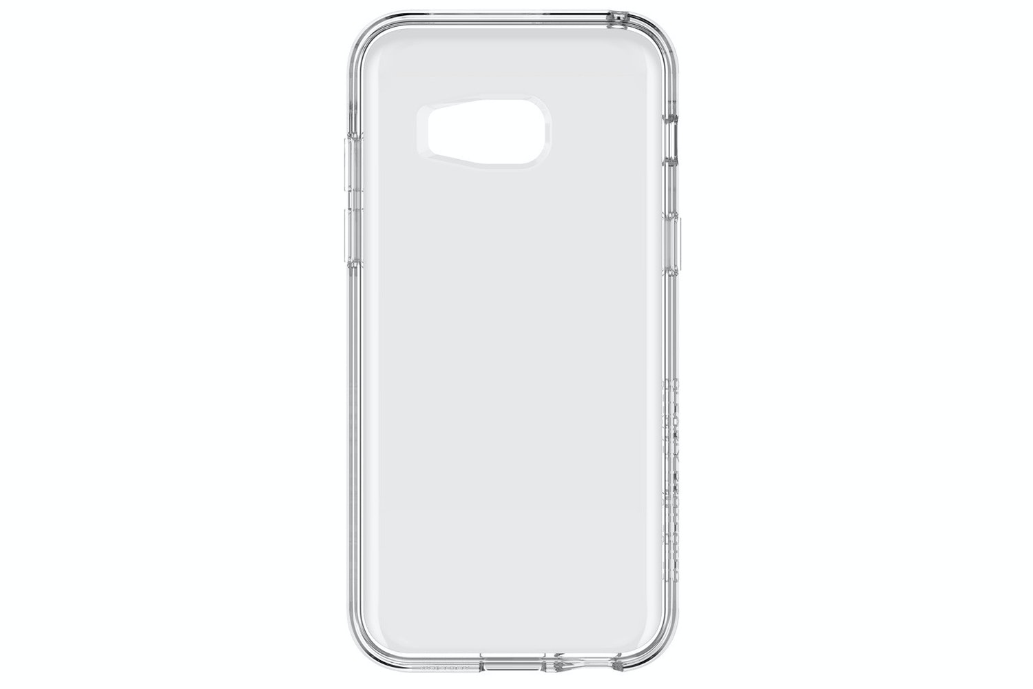 Otterbox Clearly Protected Case for Samsung Galaxy A5 | Clear