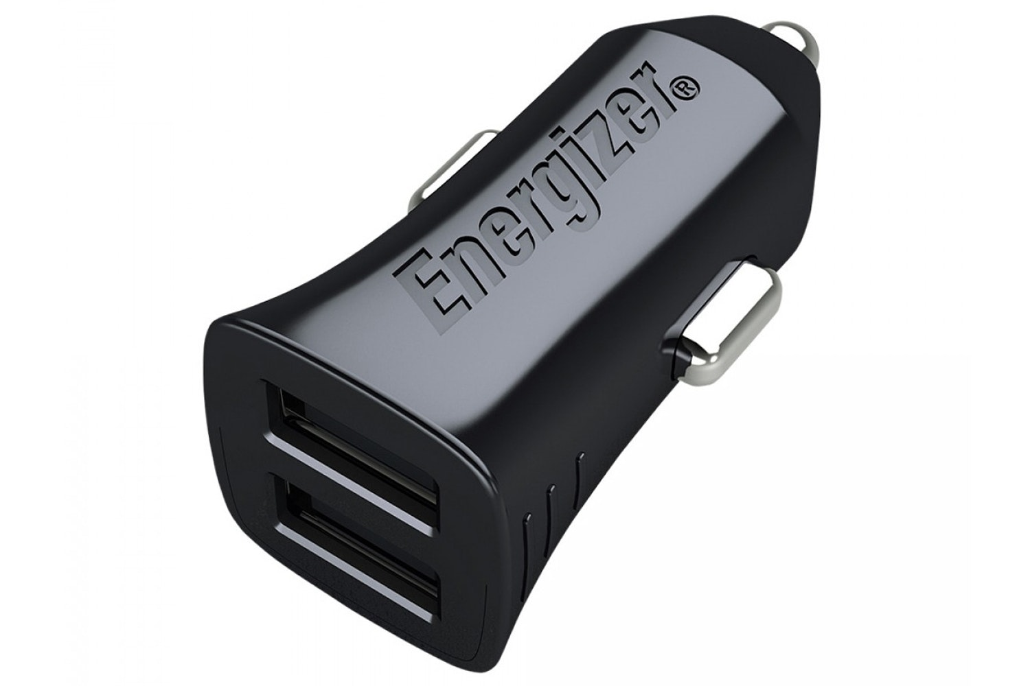 Energizer Micro USB Car Charger | Black