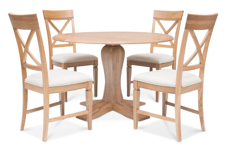 3753f6655be Prunella Dining Table | Round | Ireland