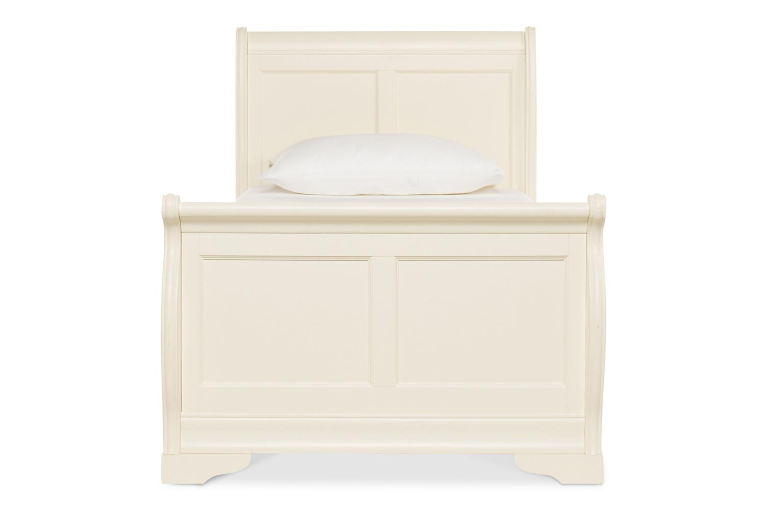 Chantelle Bed Frame | 3ft | Creme
