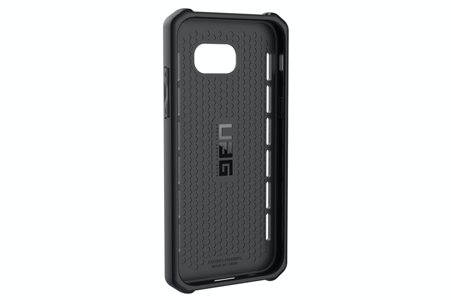 UAG Outback Case For Galaxy A5 | Black