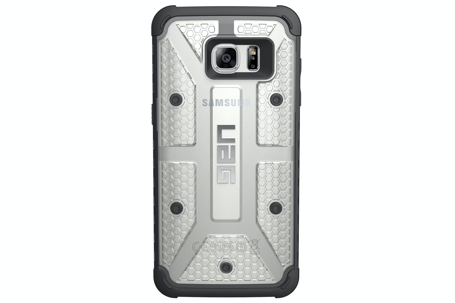 huge selection of b5e8c 4ec00 UAG Composite Case for Samsung Galaxy S7 | Ice