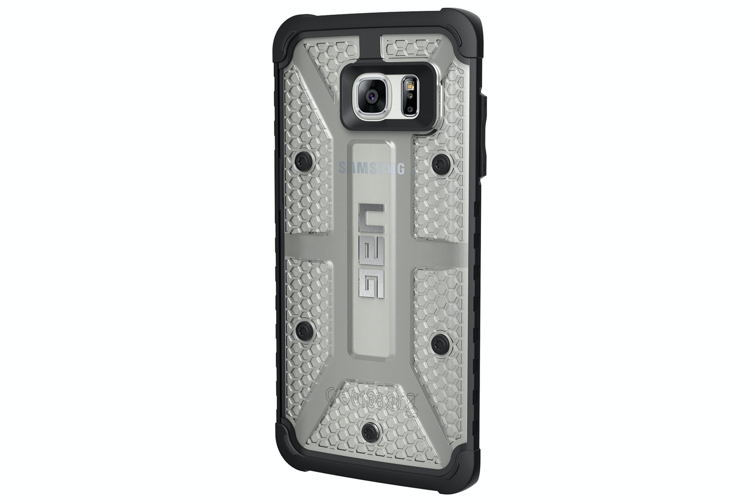 UAG Composite Case for Samsung Galaxy S7 | Ice
