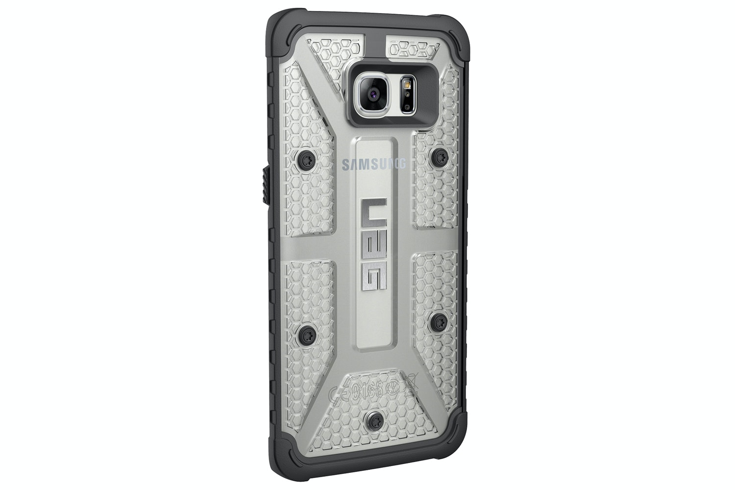 UAG Composite Case for Samsung Galaxy S7 | Clear