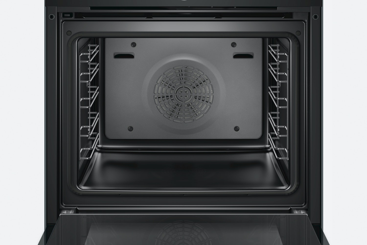Bosch Built-in Electric Single Oven | HBG634BB1B