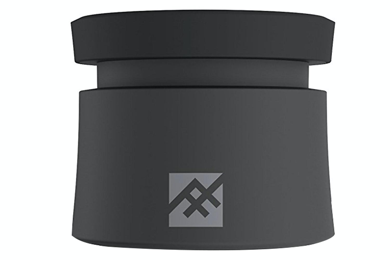 iFrogz Coda Wireless Bluetooth Speaker with Micophone | Black