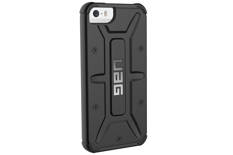 buy popular e88b2 e6af0 UAG Composite iPhone 5S/SE Case | Black