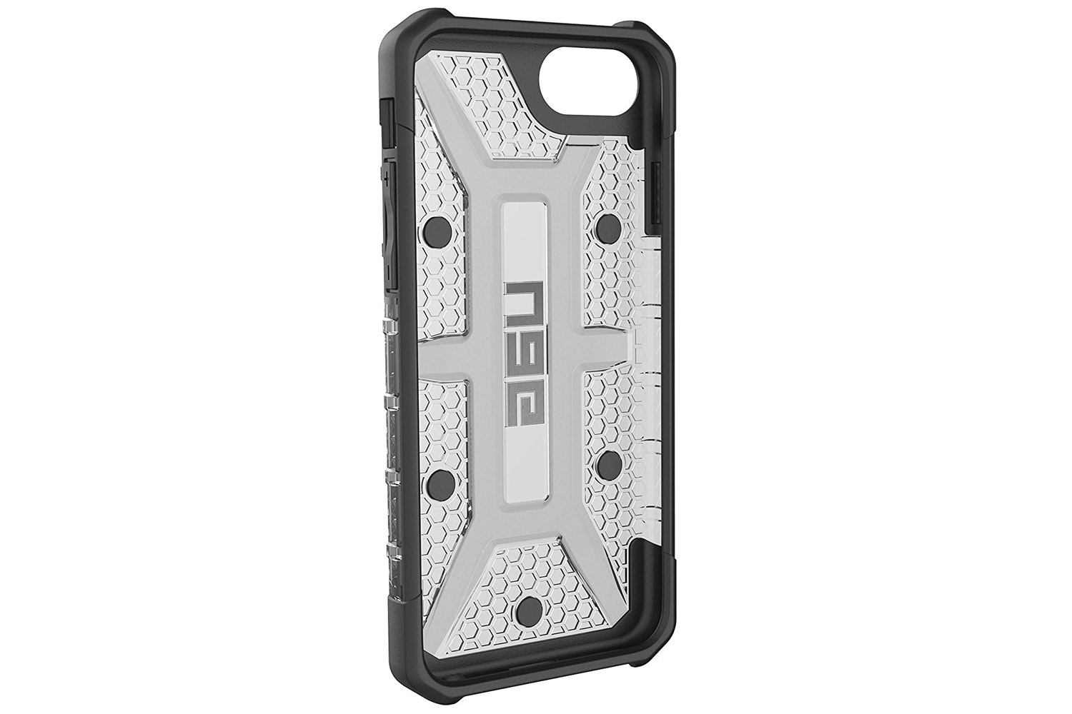 UAG Plasma Case for iPhone 7 | Ash